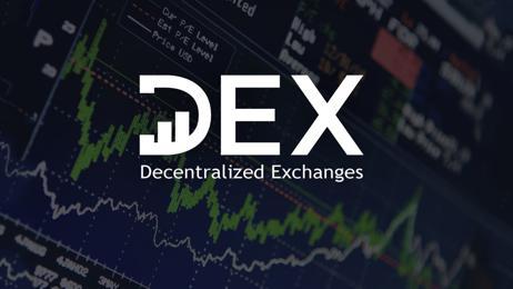 Заметный всплеск интереса к торговле на децентрализованных DEX платформах