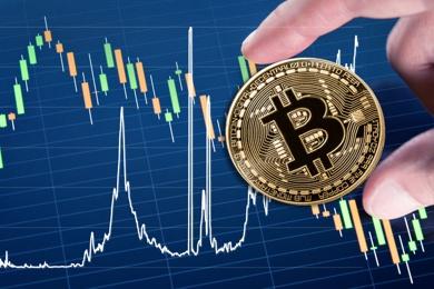 Объёмы биткоинов хранимые на биржах находятся на 2-х летнем минимуме