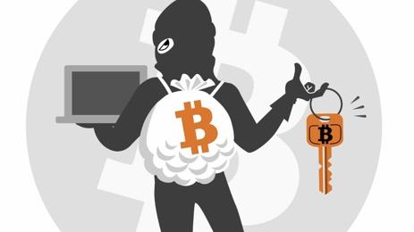 В Киеве обнаружили продающих баз данных госструктур за криптовалюту