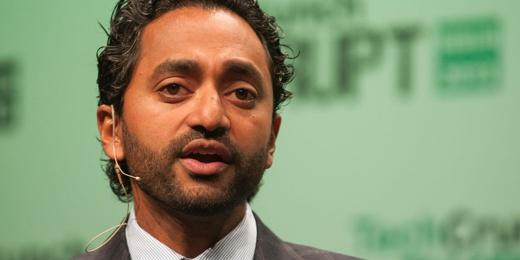 Глава Social Capital: Я держу инвестиции в биткоине с 2012 года и продолжаю их наращивать