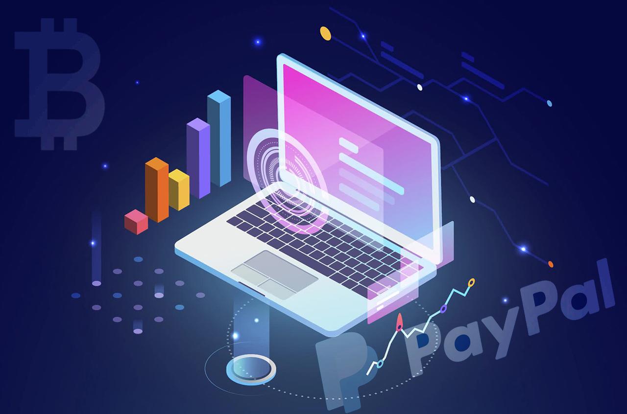 Биткоин достиг $13 200 — впервые за 16 месяцев — PayPal, Уолл-стрит
