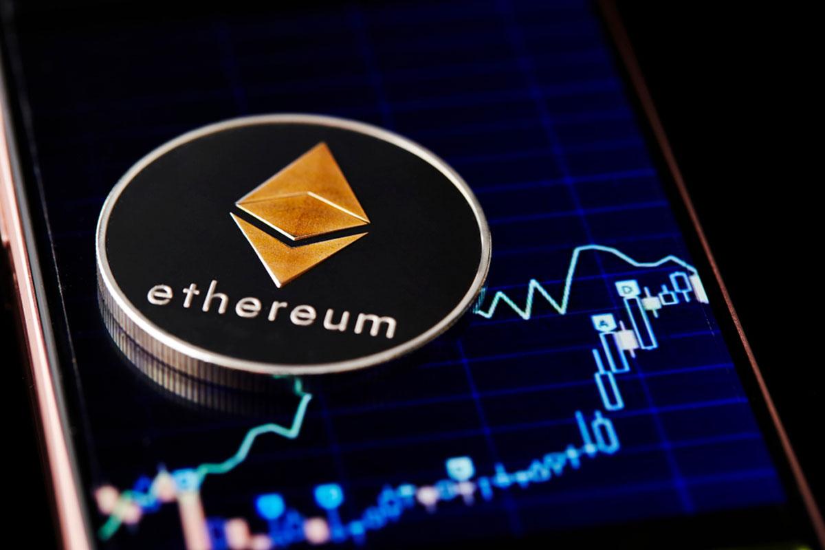 Курс Ethereum обновил максимум с июля 2018 года