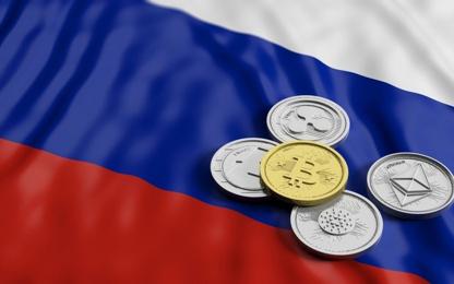 В России впервые выдали обеспеченный криптовалютой банковский кредит