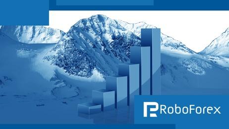 RoboForex: покупатели готовятся к пробою исторического максимума биткоина