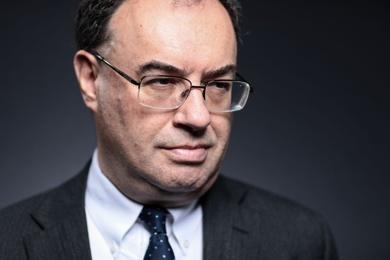 Эндрю Бэйли из Банка Англии: «устойчивая цифровая валюта еще не создана»