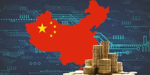 Китай протестирует свою цифровую валюту в коммерческих транзакциях