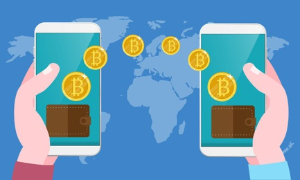 Отток биткоинов с криптобирж впервые за несколько месяцев сменился притоком
