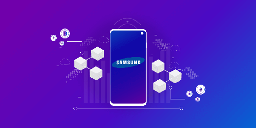 Новое решение для защиты транзакций биткоина для мобильных устройств от Samsung