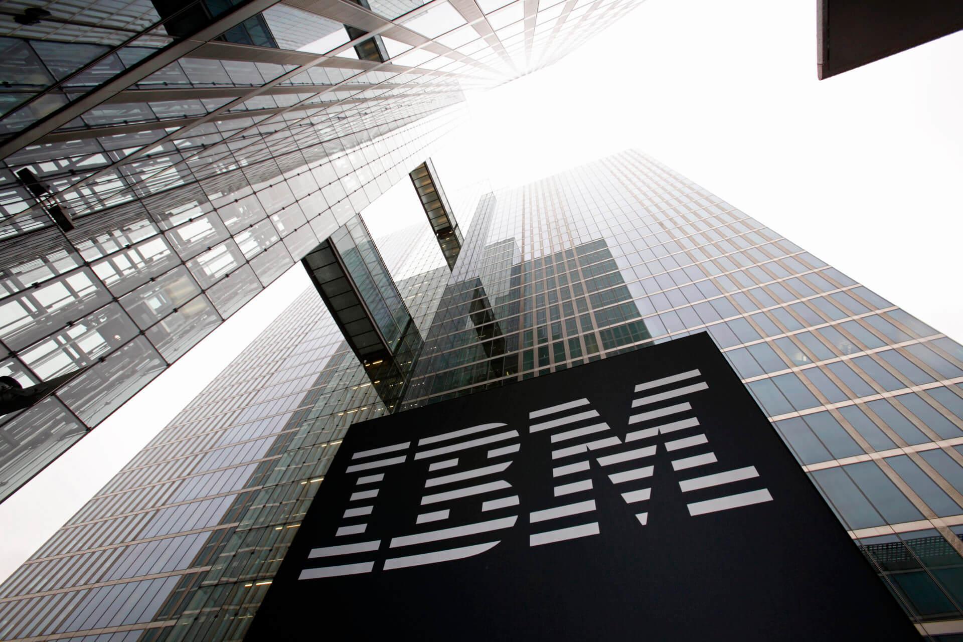 IBM раскроет банкам принцип децентрализованных финансов