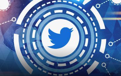 Интерес пользователей в Twitter касательно биткоина обновил исторический максимум