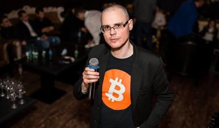 Ведущий криптовалютных конференций Евгений Романенко задержан в Беларуси