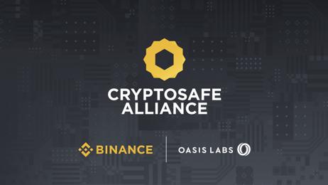 Binance и Oasis Labs создадут «черный список» адресов для борьбы с преступностью