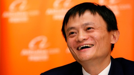 Основатель Alibaba Джек Ма: Будущее за цифровыми деньгами