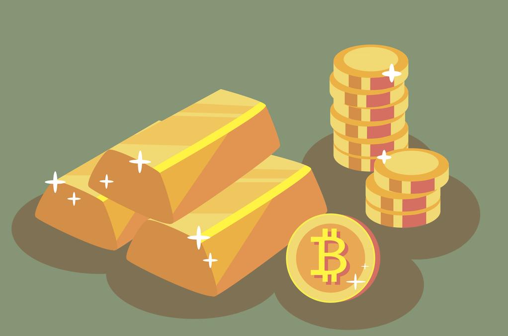 Инвестиционный управляющий CoinShares рекомендует держать до 4% активов в биткоине