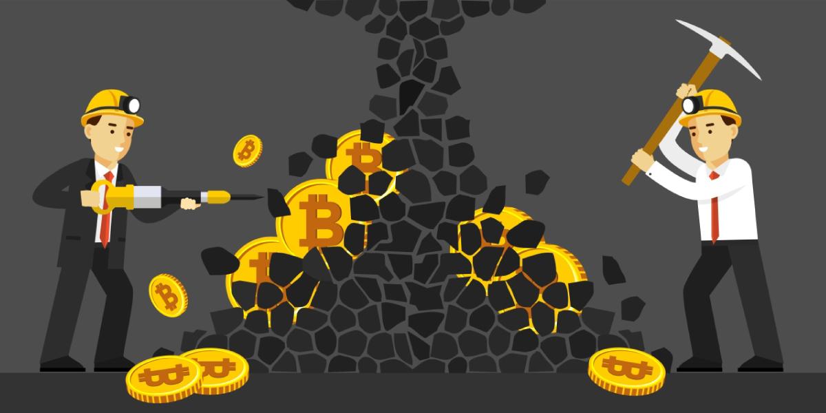 Майнеры криптовалюты стали потреблять больше электричества