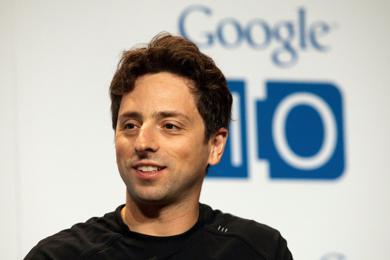 Злоумышленники организовали онлайн трансляцию на YouTube с фейковой раздачей биткоинов от лица основателя Google