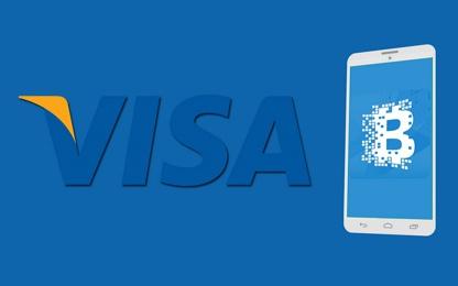 Visa близка к запуску платежной системы на базе цифровых валют