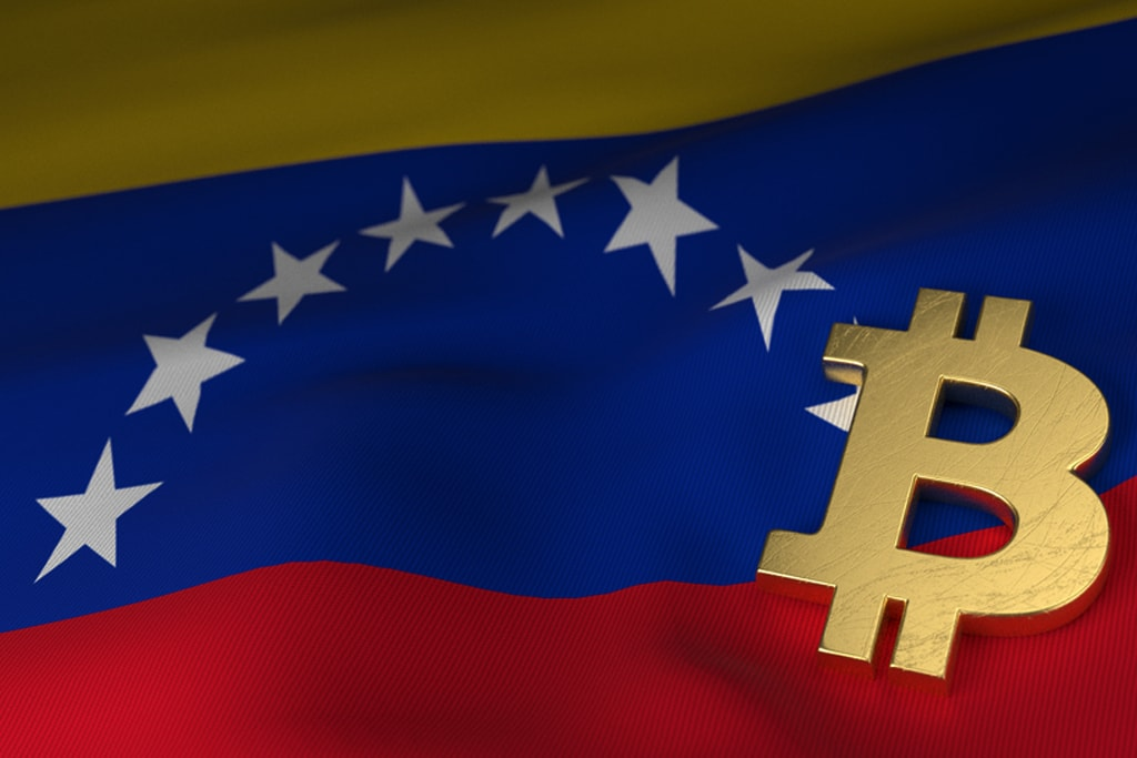 В Венесуэле запретили использовать муниципальное жилье для майнинга