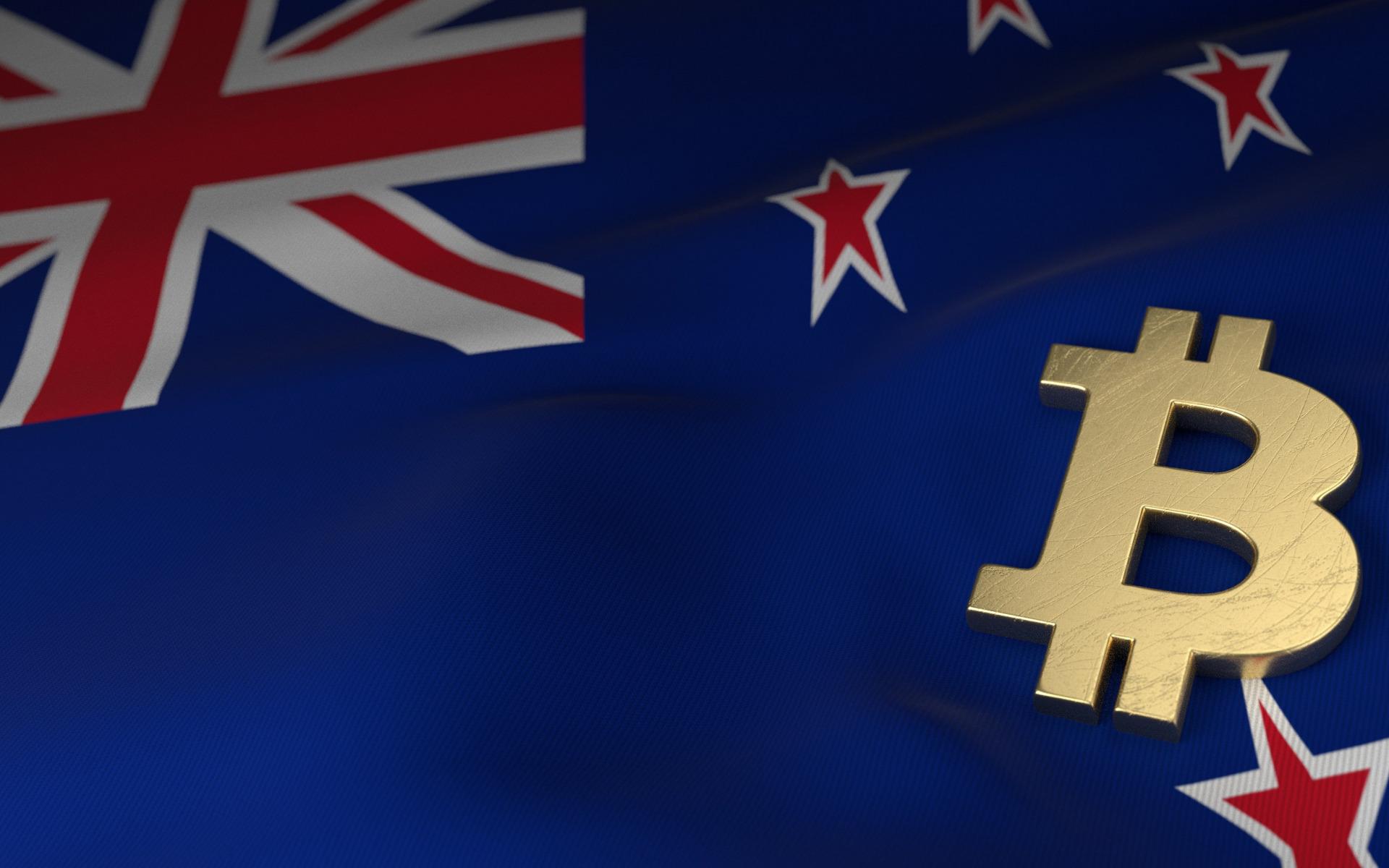 Новая Зеландия намекнула о готовности вступить в гонку CBDC