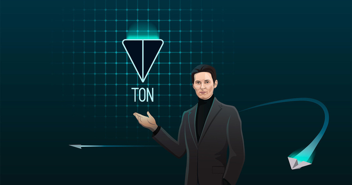 Братья Дуровы предложили новые условия возврата средств для вкладчиков TON