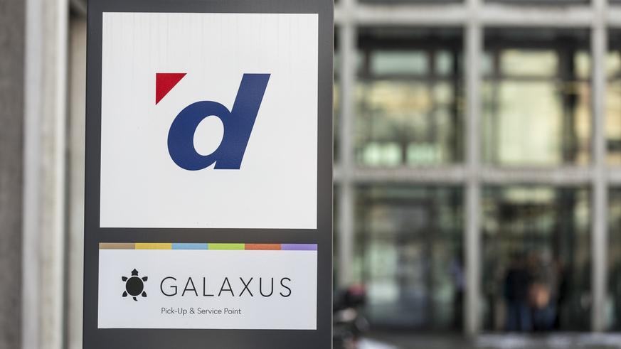 Швейцарский гигант онлайн-ритейла Galaxus впервые принял платеж в цифровых франках
