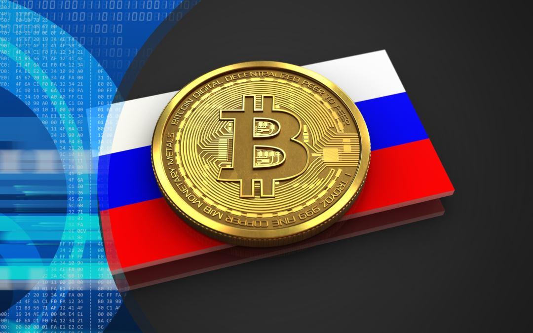 Критика минэкономразвития, касательно законопроекта запрещающего биткоин в РФ
