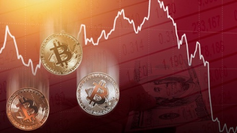 Glassnode: спад цены биткоина до $10 000 выдавил с рынка слабых инвесторов