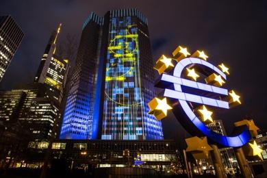 Европейский центральный банк регистрирует товарный знак «цифровой евро»