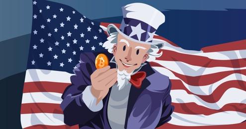 Криптосообщество в США негативно восприняло план властей дополнительной регуляции индустрии