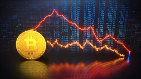 Биткоин обогнал фондовые индексы по доходности