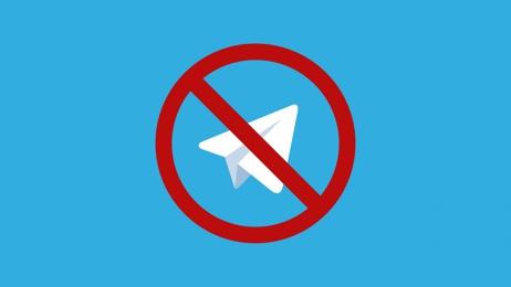 Сбой в Telegram в России, а также в ряде других стран по всему миру