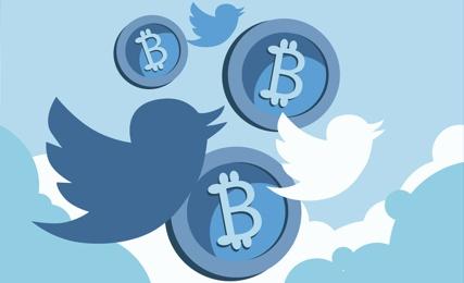 Глава Твиттер: Биткоин и блокчейн – это пример перехода контроля в руки частных лиц