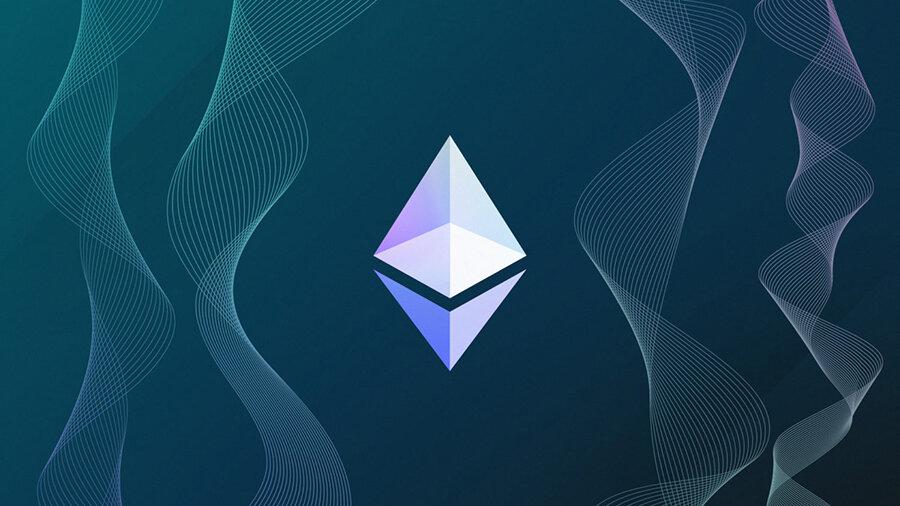 Объем транзакций Ethereum приближается к рекордным значениям